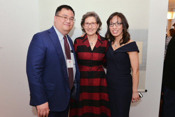 Photo Flash: Kaufman Music Center Presents A Musical Evening With Alessio Bax And Lucille Chung