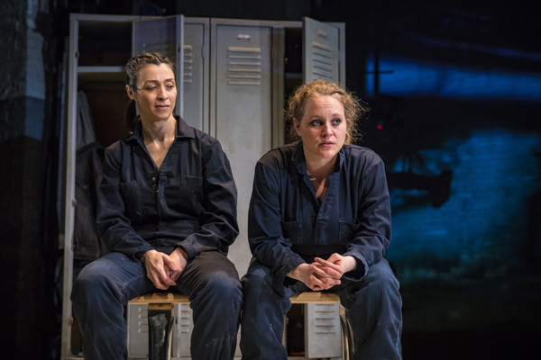 Photo Flash: Victory Gardens Theater Presents the World Premiere of LETTIE