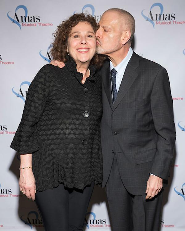 Donna Trinkoff, Jay Binder