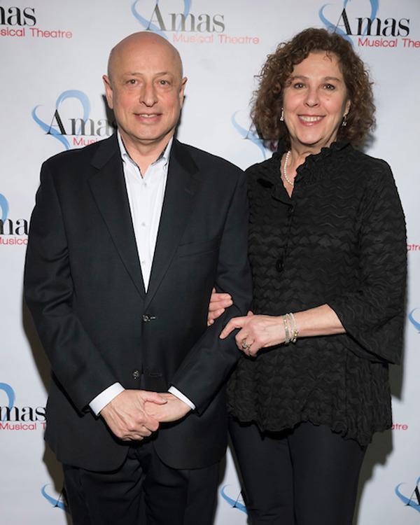 Photo Flash: AMAS Musical Theatre Presents 49th Anniversary Benefit Gala