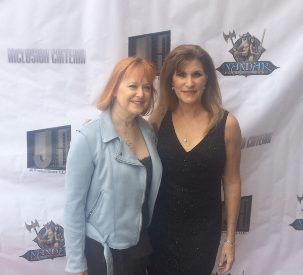 Photo Flash: INCLUSION CRITERIA Receives Star Treatment, Leading Into its L.A. Premiere