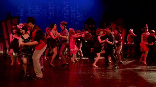 Photo Flash: Limelight Performing Arts Presents THOROUGHLY MODERN MILLIE