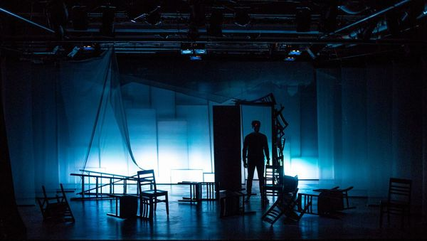 Photo Flash: First Look at RIPE FRENZY at Synchronicity Theatre