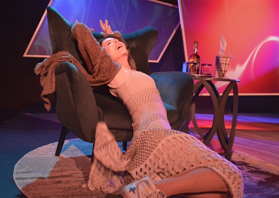 BWW Review: Lois Robbins Makes Sense of Her Sexual History in L.O.V.E.R