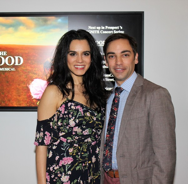 Sepideh Moafi and Ben Steinfeld