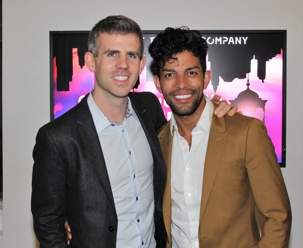 Kurt Crowley and Carlos E. Gonzalez