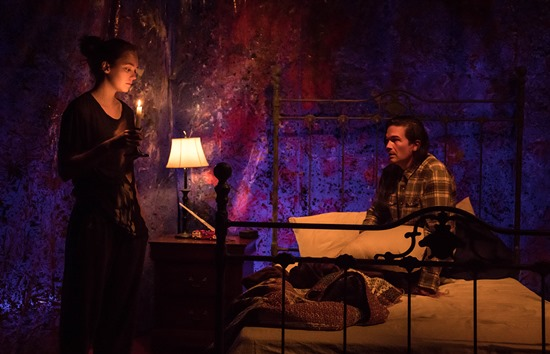 BWW Review: Nothing is as it seems in Echo Theater Company's WHAT HAPPENED WHEN