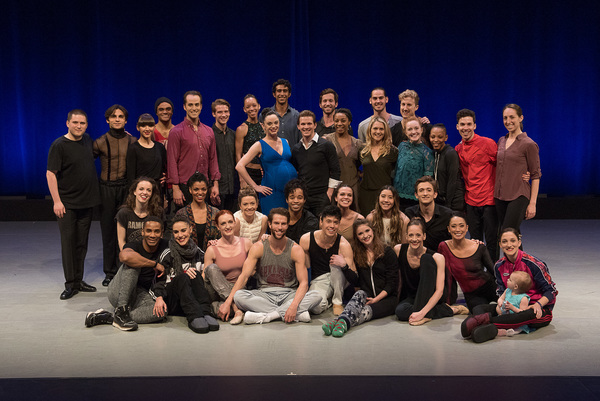 Photos: DANCE AGAINST CANCER: AN EVENING TO BENEFIT THE AMERICAN CANCER SOCIETY Comes To Lincoln Center May 7th