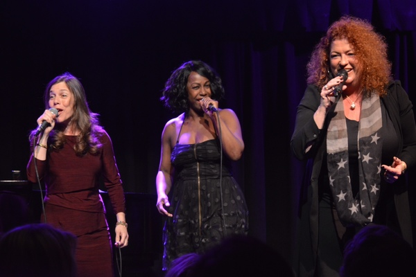 Photo Flash: Sheree Sano Wins 5th Annual TOMATOES GOT TALENT
