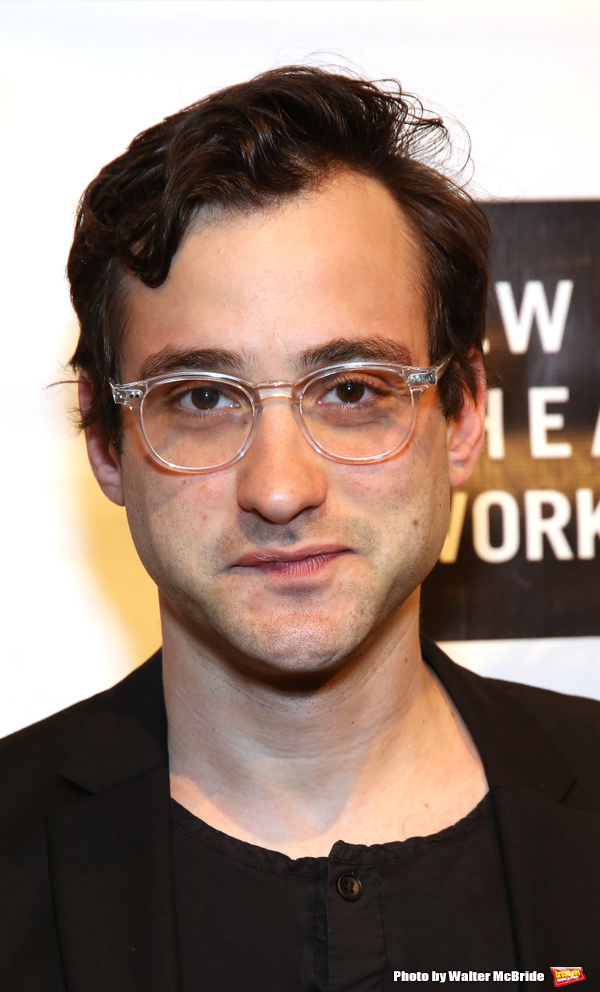 Teddy Bergman