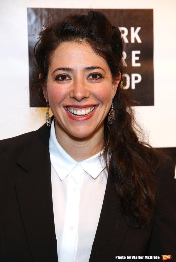Rachel Chavkin