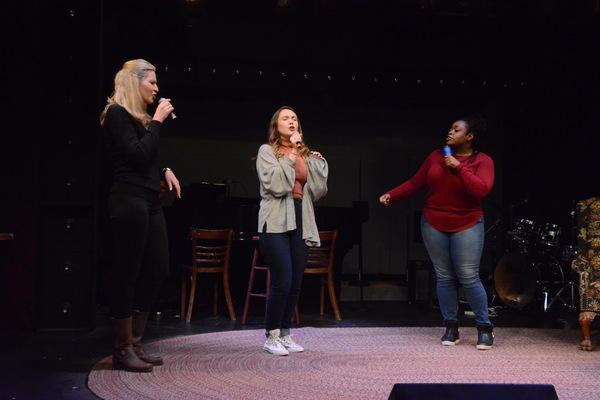 Photos: Meet the Company of York Theatre Company's UNEXPECTED JOY