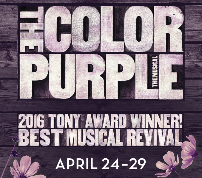Save Up to 25% on Tickets to See THE COLOR PURPLE at Las Vegas' SMITH CENTER this Month