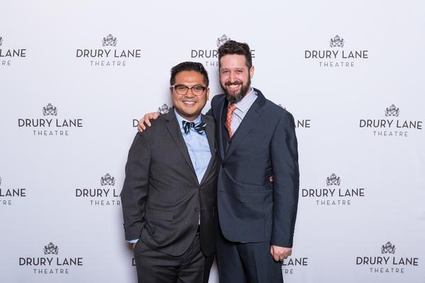 Photo Flash: SOUTH PACIFIC Celebrates Opening Night at Drury Lane