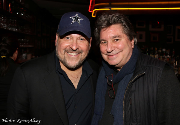 Frank Wildhorn, Jeff Lee