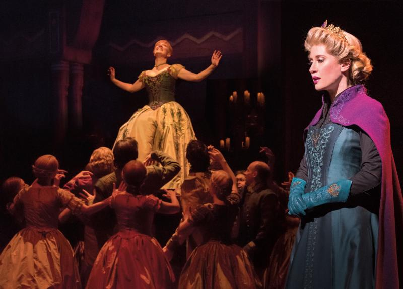 Broadway Weekly Buying Guide, Presented by SeatGeek: April 19, 2018