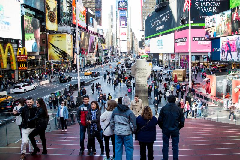 Industry Interview: How the Broadway League Is Helping International Tourists Plan Ahead for Broadway