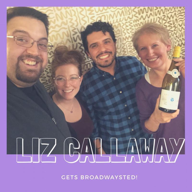 'Broadwaysted' Welcomes Broadway Legend Liz Callaway