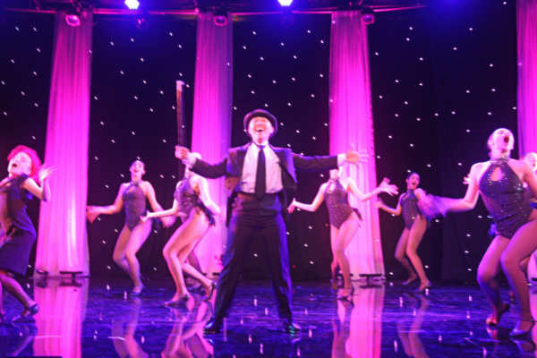 Photo Flash: The Professional Dancers Society Hosts 2018 Gypsy Awards