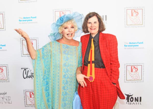 Ruta Lee & Paula Poundstone