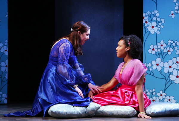 Photo Flash: Connecticut Repertory Theatre Presents AS YOU LIKE IT