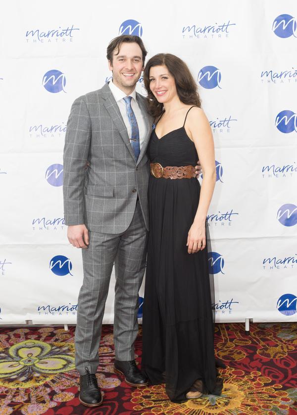 Brandon Springman, Jennie Sophia