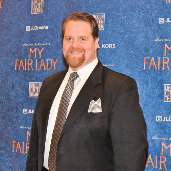 Photo Coverage: Inside a Loverly Opening Night at MY FAIR LADY!