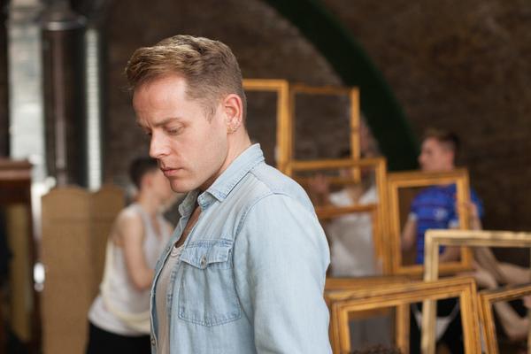 Photo Flash: In Rehearsal with Sasha Regan's All-Male IOLANTHE