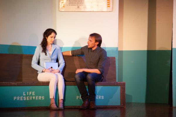 Photo Flash: Sundog Theatre's SCENES FROM A STATEN ISLAND FERRY 2018