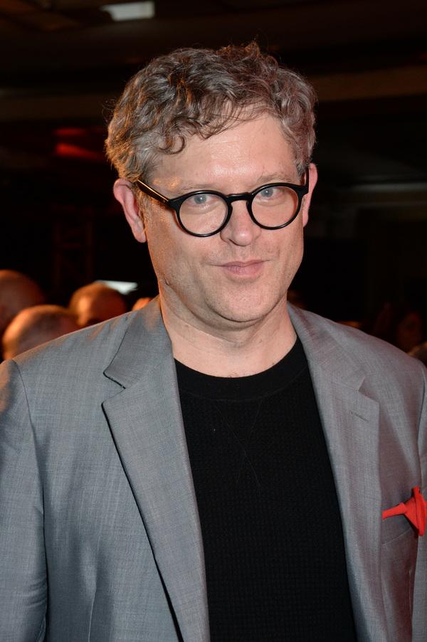 Director Jay Scheib