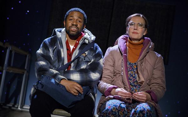 Ikechukwu Ufomadu & Christina Rouner