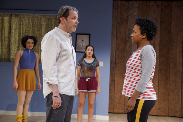 Photo Flash: Playwrights Horizons Presents the World Premiere of DANCE NATION