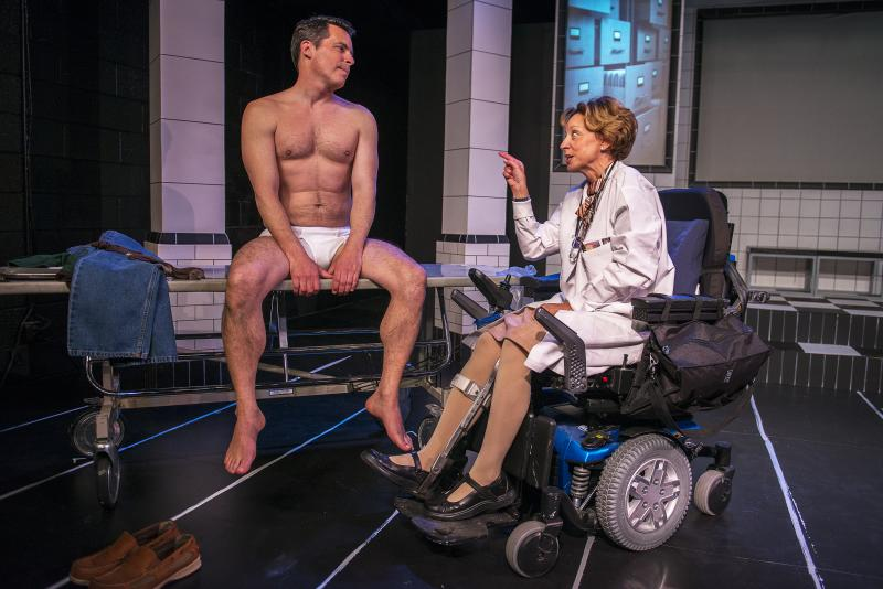 BWW Review: THE NORMAL HEART at Richmond Triangle Players is an Essential Piece of Theatre