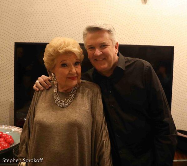 Marilyn Maye & Richard HIllman