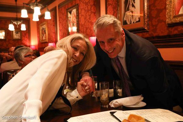 Eda Sorokoff & Doug Major