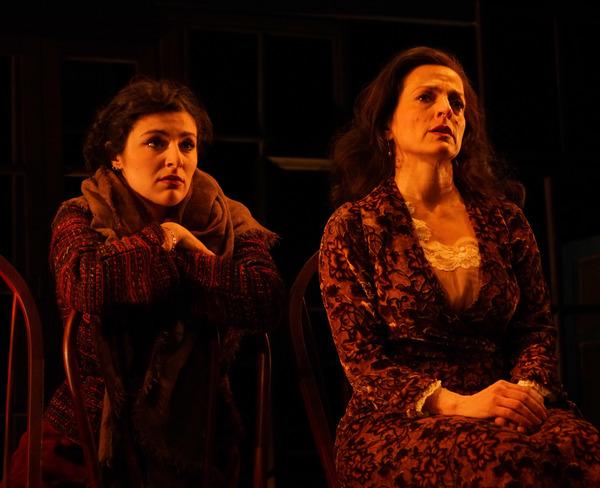Melis Aker Theatre Credits, News, Bio and Photos