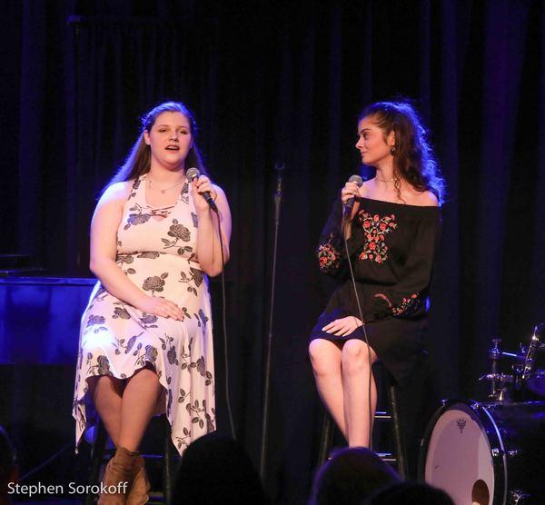 Shannon Bretz & Liz Nucci Photo