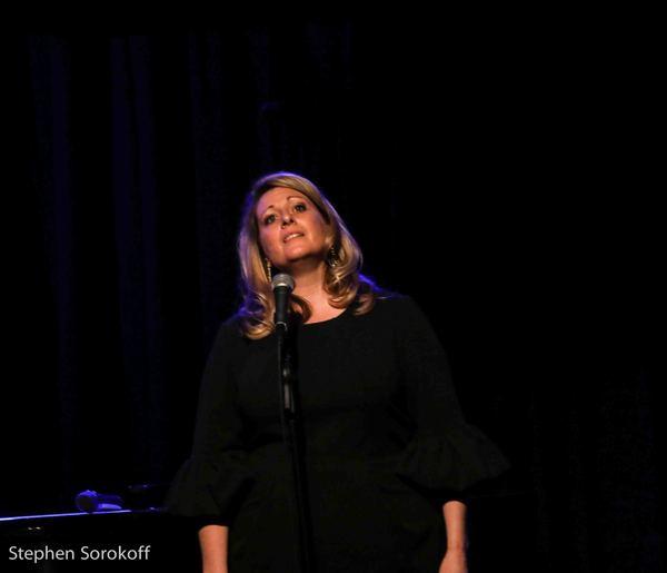 Corinna Sowers Adler Photo