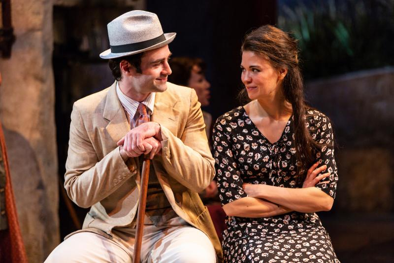 BWW Review: DANCING AT LUGHNASA at TRT is Theatre at its Best