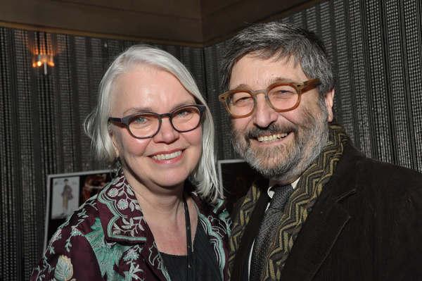 Santo Loquasto and Susan Hilferty
