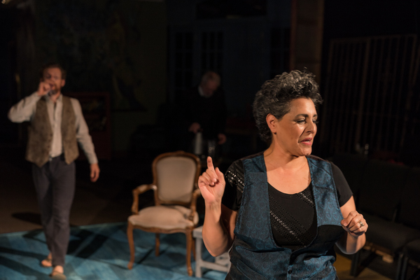 Photo Flash: Classic Theatre Presents THE CHERRY ORCHARD