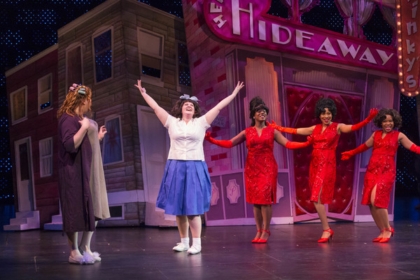 Photo Flash: Civic Theatre Presents the Tony-Winning Musical HAIRSPRAY