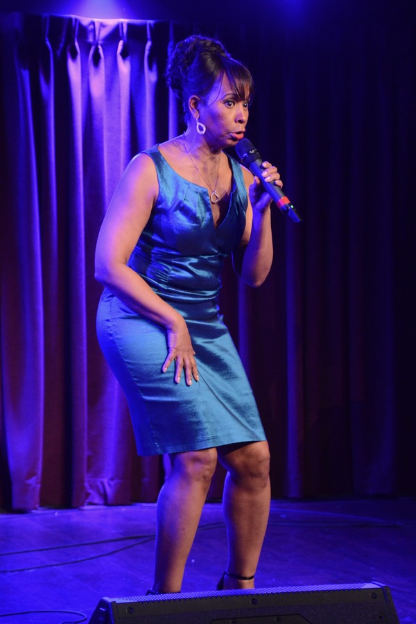 Photo Coverage: Standbys and Understudies from MEAN GIRLS, WAITRESS, ANASTASIA, and More Join AT THIS PERFORMANCE...