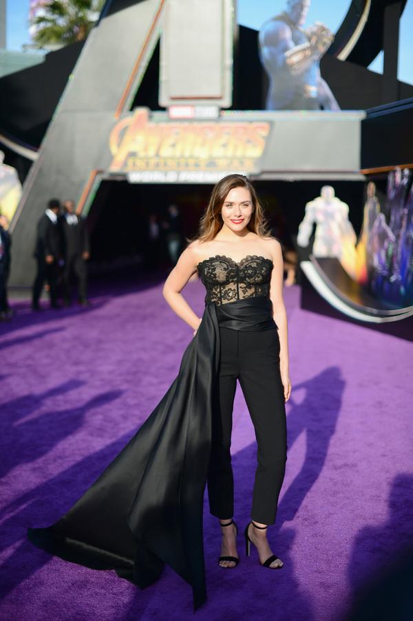 Photo Coverage: Marvel's AVENGERS: INFINITY WAR World Premiere