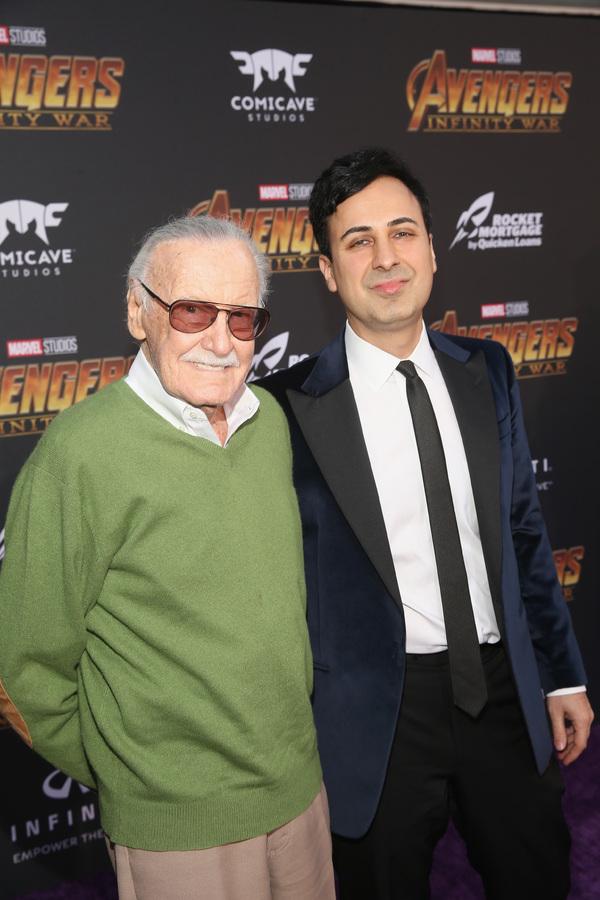 Stan Lee & Guest