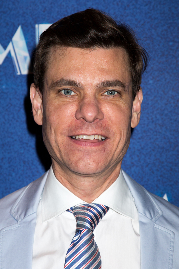 Aaron Krohn
