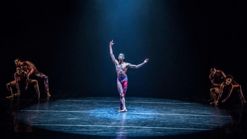 BWW Review: COMPLEXIONS CONTEMPORARY BALLET EXCEEDS EXPECTATIONS at DOROTHY CHANDLER PAVILION