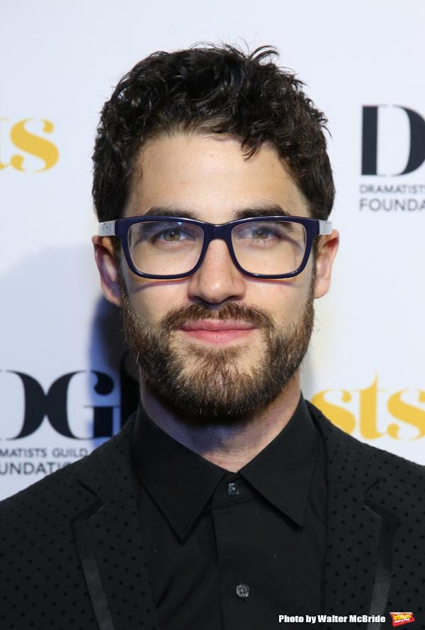 Darren Criss Photo