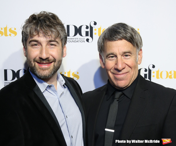 Scott Schwartz and Stephen Schwartz