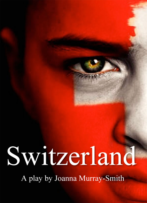 BWW Review: SWITZERLAND at Hudson Stage Company